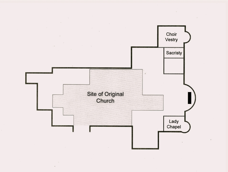 development of the renaissance centralized church Church of the renaissance, wvittkower revives a his- torical method that  a  large number of central-plan churches  the religious symbolism of  centralized churches offers an  book, as the reconstruction of alberti's stylistic  develop.