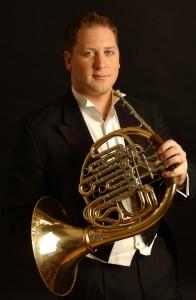 Martin Owen - Horn Player