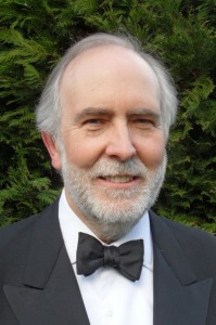 Richard Fielder - Operations Manager