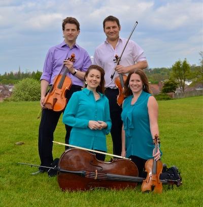 SGCO Quartet